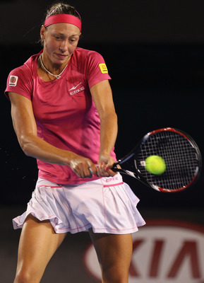 Yanina Wickmayer