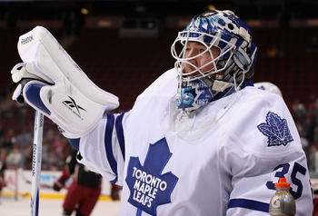 JS Giguere has many intangibles that are highly valued on contending teams