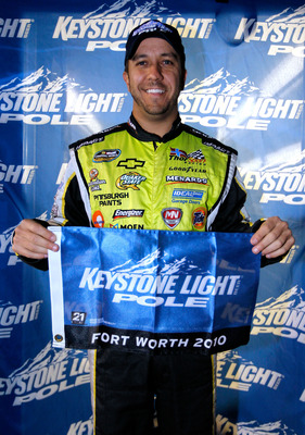 Matt Crafton had an eventful season in 2010 and could be due for a title run.