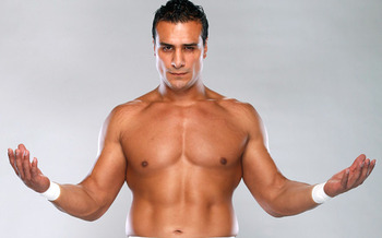 Alberto Del Rio takes a huge leap up the list thanks to his consistency as a smooth heel, his polished in ring work and the simple fact that he just carries himself like a Champion, something which is definitely not seen enough in most potential title holders.