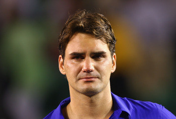 The loss at the 2009 Australian Open to Rafael Nadal forever left a mark in Federer's mind.