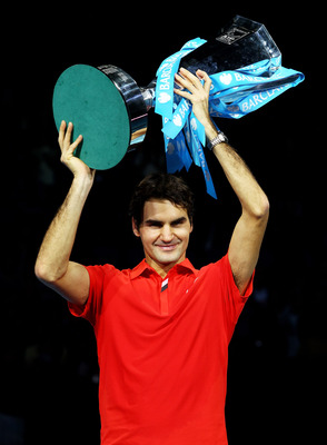 Which Roger will we see in 2011?