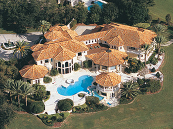 The 20 most lavish homes cribs and penthouses in sports for 50 million dollar homes