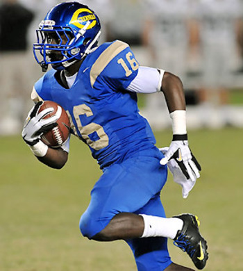 National Signing Day 2011: DeAnthony Thomas Leads USC's ...