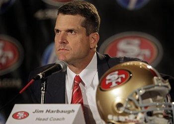 79491_49ers_harbaugh_football_display_image