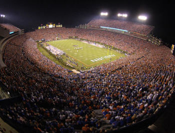 Who else will play in front of these fans in 2011?