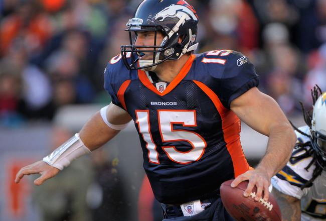 Denver Broncos The Preliminary 2011 Off Season Preview