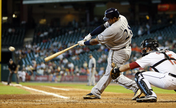 Prince Fielder -  Potential Free Agent In 2012