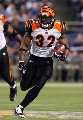 Cedric Benson's stats can be found elsewhere