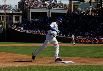 The Cubbies need Aramis Ramirez to be consistant in 2011.