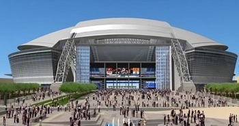 Image Source: stadium.dallascowboys.com