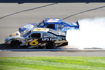 2011 is a make it or break it season for David Ragan and his No. 6 tream.