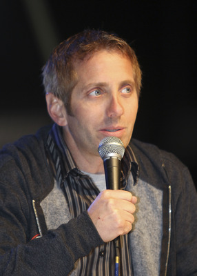 DAYTONA BEACH, FL - JANUARY 21:  Greg Biffle, driver of the #16 3M Ford partiicipates in a Fan Forum at Daytona International Speedway on January 21, 2011 in Daytona Beach, Florida.  (Photo by Jerry Markland/Getty Images for NASCAR)