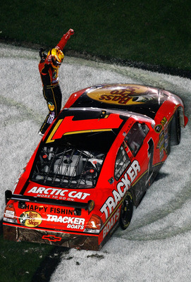 Jamie McMurray would have qualified for 2010 NASCAR Chase