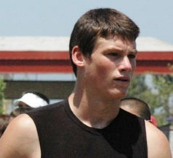 Troy Niklas, Offensive Tackle, will pick between USC, Stanford, Notre Dame