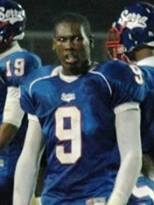 Marqise Lee will decide between USC and Miami