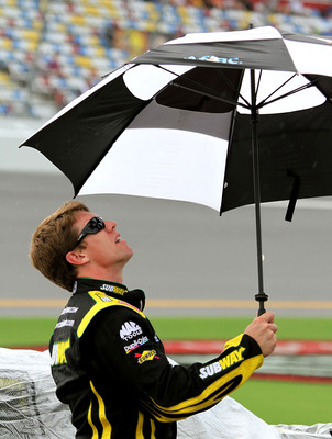 Practice sessions will take on added importance with rain out rule.