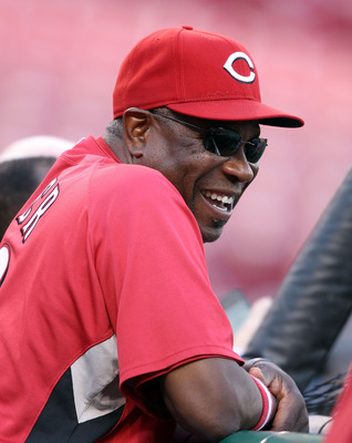 Dusty Baker has turned the Reds around.  Can he keep it going?  Good young pitching, and offense are promising.