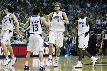 Dallas Mavericks, NBA