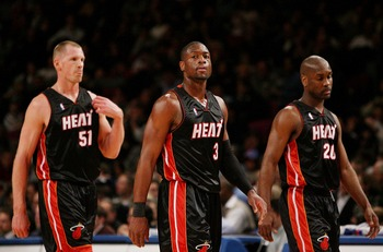 Miami Heat, NBA