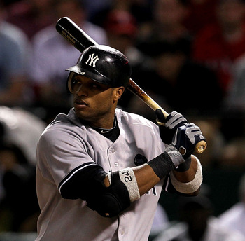 Robinson Cano paces the best offense in the AL East