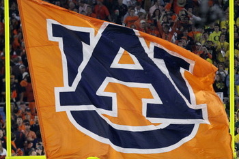 Will Clowney pick National Champion Auburn on signing day?