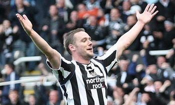 Kevin Nolan's happy to no longer be part of Carroll's bail conditions.
