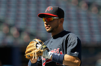 The Braves parlayed Omar Infante's first all-star selection into Dan Uggla