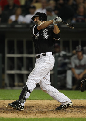 Paul Konerko turned a terrific contract year performance into a long-term deal