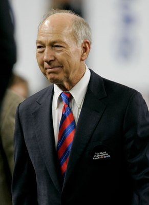 Super Bowl I, II MVP Bart Starr, who really should just have one MVP