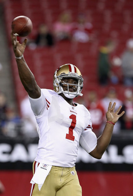 Troy Smith, QB