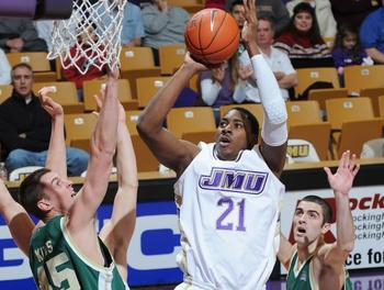 Photo from jmusports.com