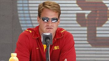 Kiffin the Terminator