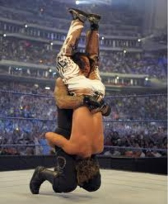 The Undertaker and Shawn Michaels clashed at WrestleMania XXV. The match was one of the greatest in the history of WrestleMania.