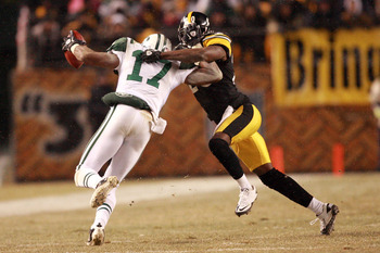 Bryant McFadden will have his work cut out for him in Super Bowl XLV