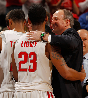 Coach Matta will have reason to be very proud if the Bucks run the table.