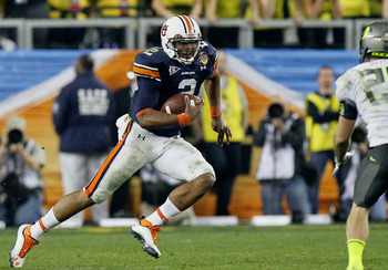 Cam Newton, a Oone-Year  Wonder Boy at AUburn, and a question to be answered in the NFL.