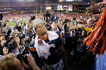 Fives years from now, will Auburn's national title and Newton's heisman stand?