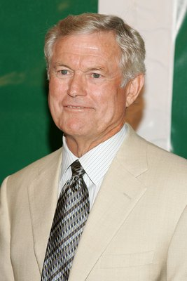 NEW YORK - AUGUST 23:  Coach Dick Vermeil arrives at the premiere of Walt Disney Pictures 'Invincible' at the Ziegfeld Theatre on August 23, 2006 in New York City.  (Photo by Bryan Bedder/Getty Images)