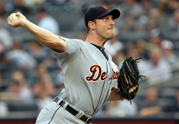 Scherzer can be one of the next elite pitchers to emerge in 2011