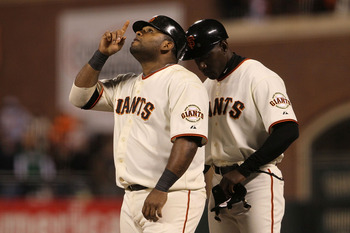 Can Pablo Sandoval return to his 2009 form?