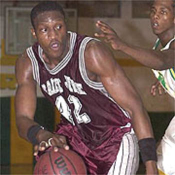 NBA players drafted out of high school