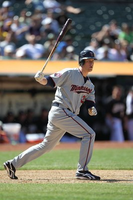 With Justin Morneau back in their lineup, the Twins become a better, deeper team.