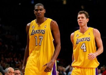 Could the Lakers trade two of their most highly valued players?