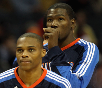 The face of the NBA will not be either of these guys.
