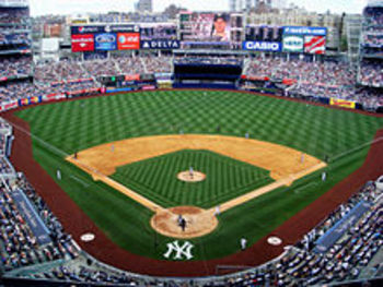 Will Yankee Stadium see another championship in 2011?