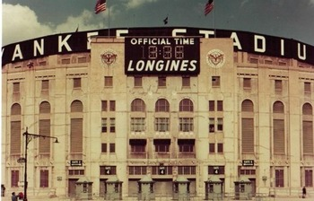 "With the original Yankee Stadium now off the list, which ten sports venues surpass all others in the ""Need to See Before You Die"" list?"