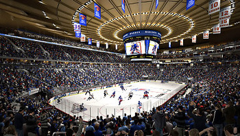 Whether boxing, professional wrestling, basketball or hockey is your passion, chances are you have heard about Madison Square Garden before.