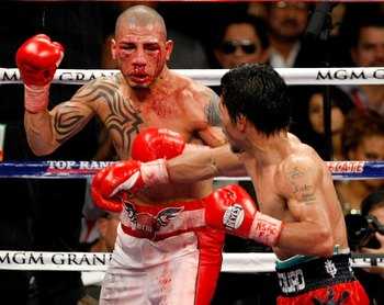 Miguel Cotto vs.  Manny Pacquiao