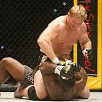 """The Baby Faced Assassin"" Josh Barnett"